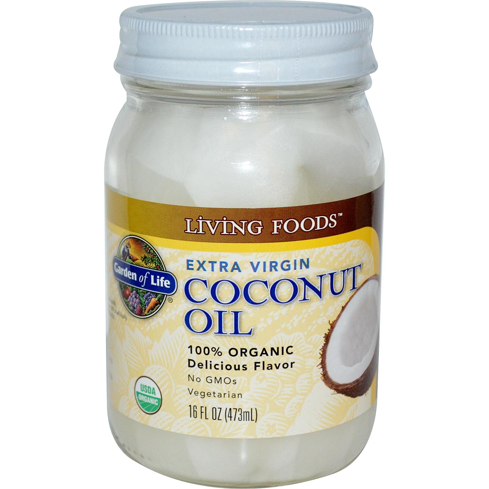 Coconut oil can be used as a sexual lubricant and also cures yeast infections.